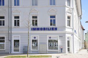 Hanse Immobilien HST